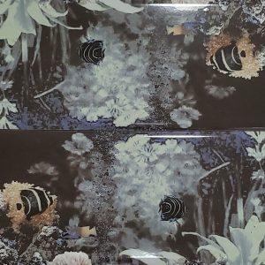 Decor aquarius