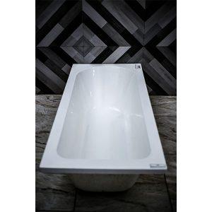 Fibre bath (170x70x60)cm
